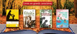 Les personnes âgées et le plaisir de lire