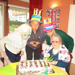 Chez soi avec les autres en résidences seniors