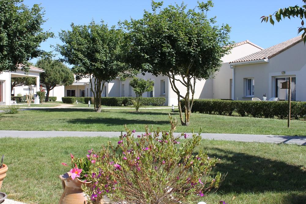 residences services senior