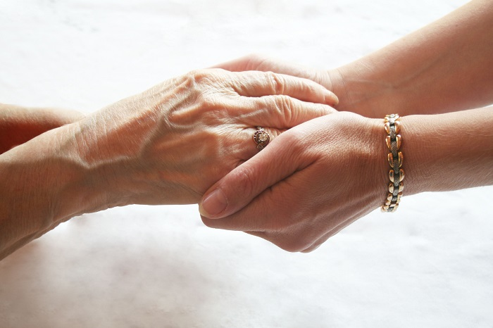 La plateforme de répit ou l'aide aux aidants