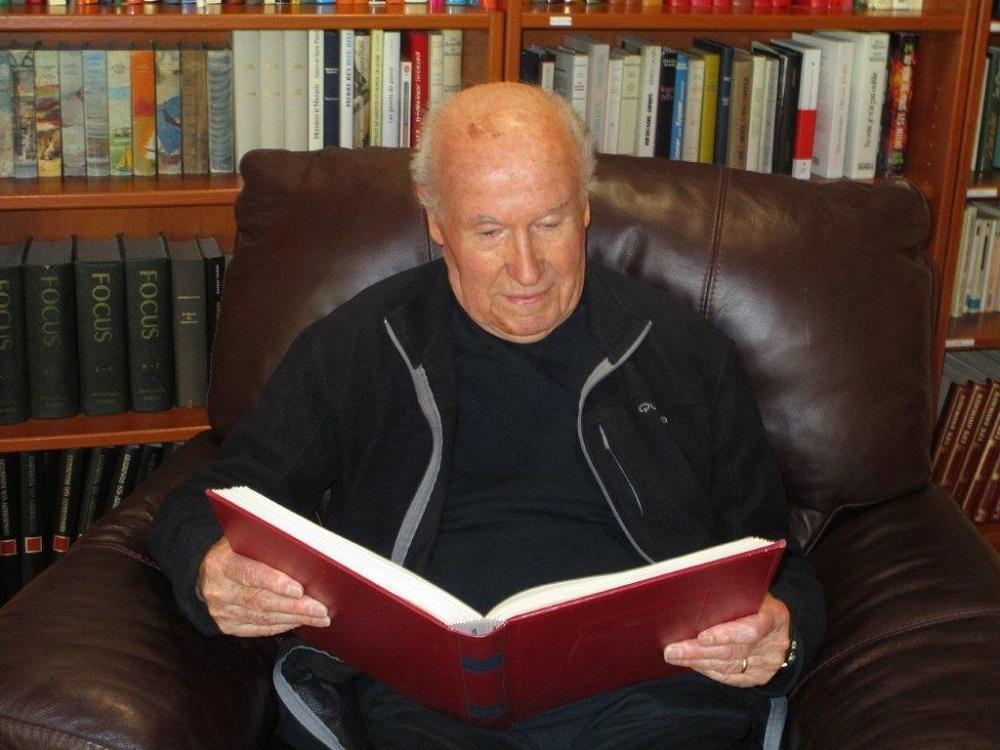 bienfaits de la lecture pour personnes agees