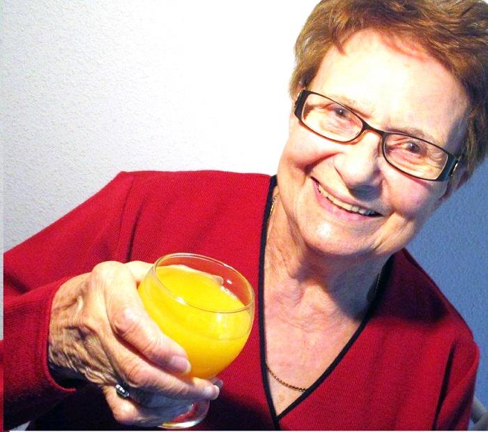 nutrition des seniors