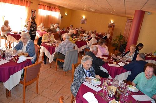 la restauration en residence seniors