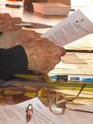 Bienfaits De La Lecture Pour Personnes Agees Blog Les Residentiels