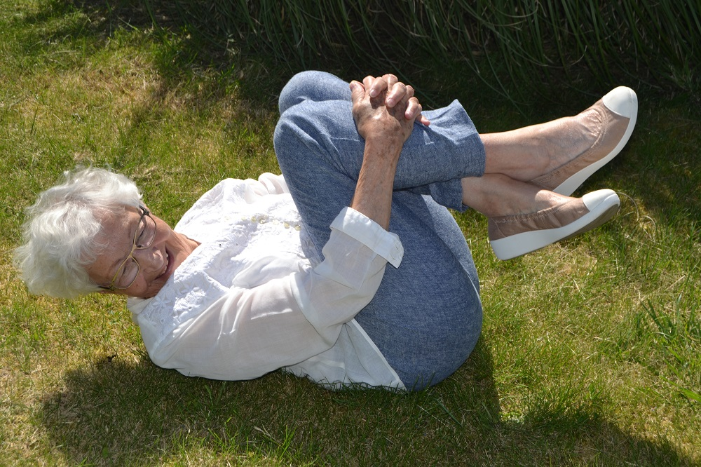 Oser etre soi pour bien vieillir