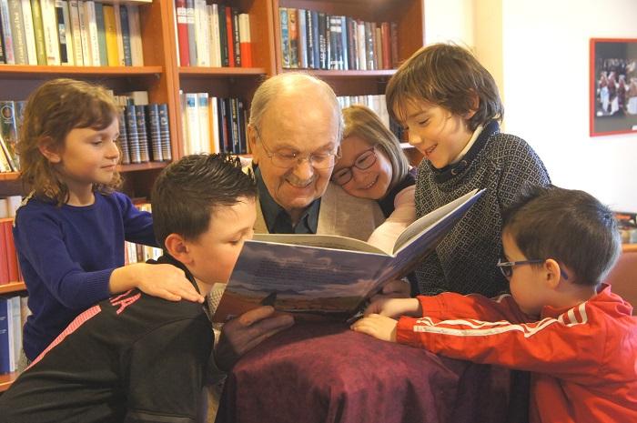 Comment garder le moral en vieillissant ?