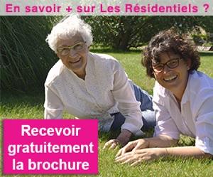 vivre en residence seniors recevoir gratuitement la brochure