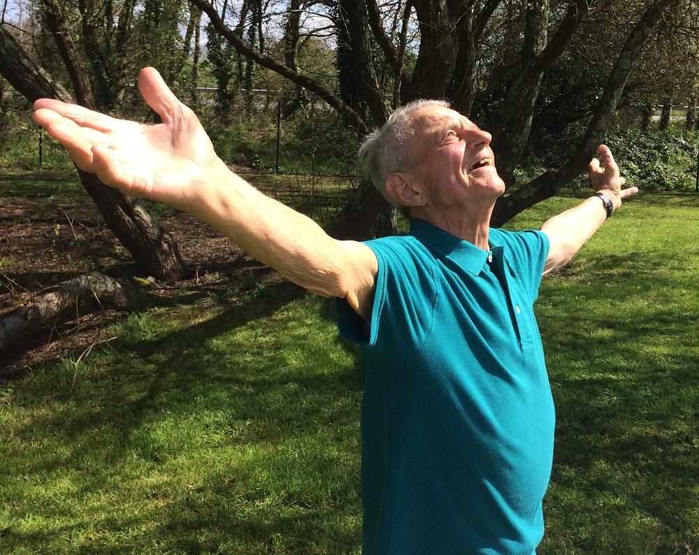 Activités personnes âgées pour faire le plein d'énergie