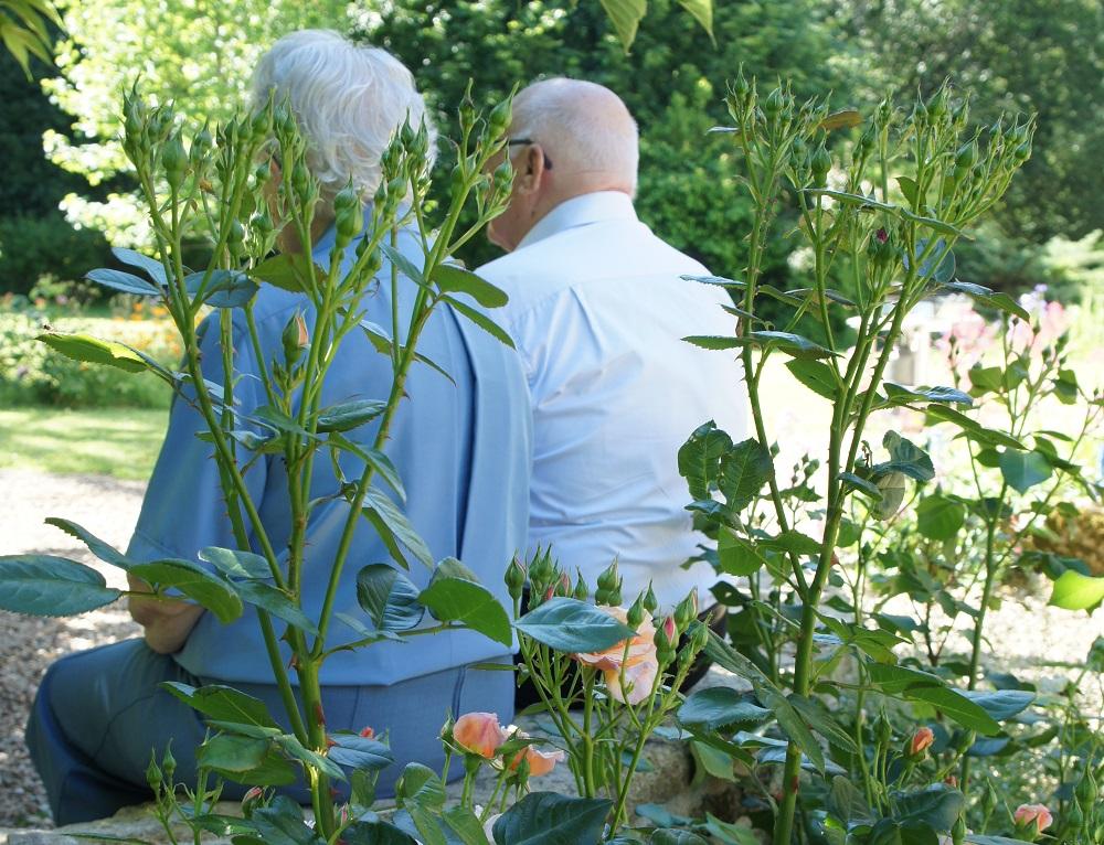La perte d'autonomie en résidence seniors