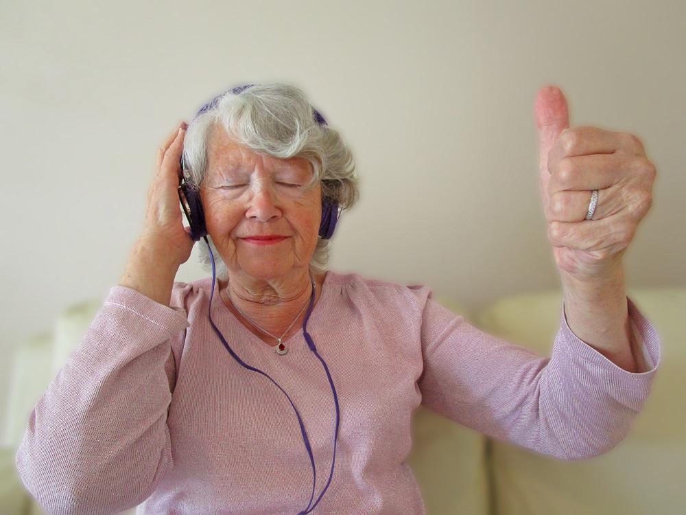 Les 5 sens et la qualité de vie des seniors