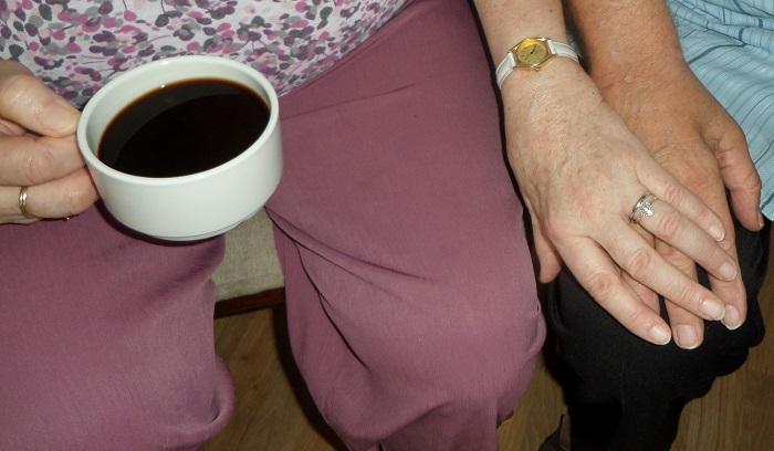Le café des aidants : une initiative salutaire