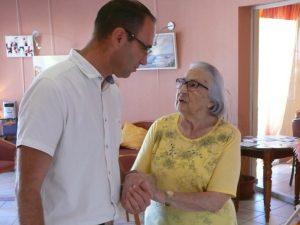 Bientraitance des seniors : tous concernés
