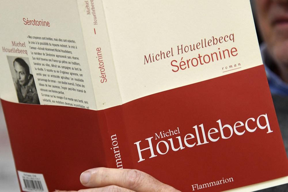 Niort Houellebecq : le double effet