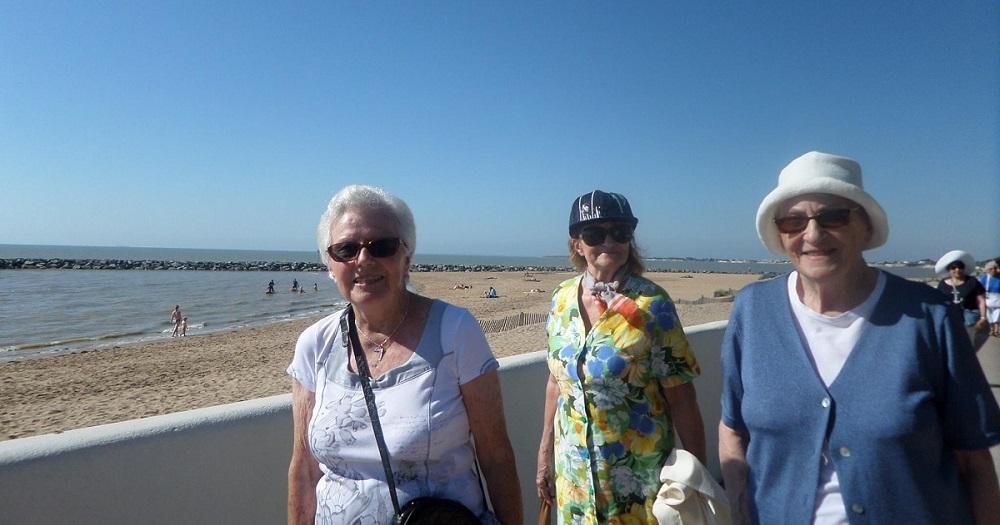 La Charente-Maritime séduit les seniors